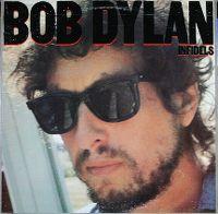 Cover Bob Dylan - Infidels