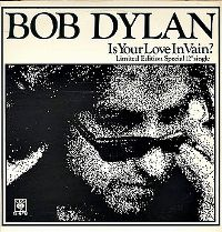 Cover Bob Dylan - Is Your Love In Vain?