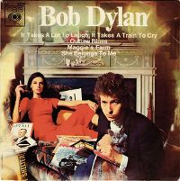 Cover Bob Dylan - It Takes A Lot To Laugh, It Takes A Train To Cry
