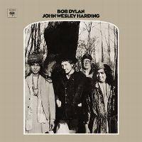 Cover Bob Dylan - John Wesley Harding