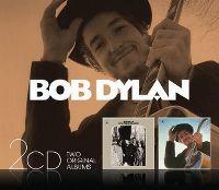 Cover Bob Dylan - John Wesley Harding + Nashville Skyline