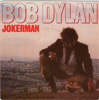 Cover Bob Dylan - Jokerman