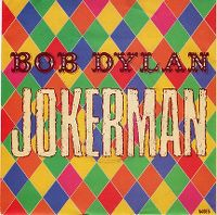 Cover Bob Dylan - Jokerman