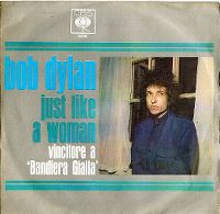 Cover Bob Dylan - Just Like A Woman