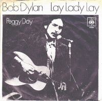 Cover Bob Dylan - Lay Lady Lay