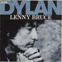 Cover Bob Dylan - Lenny Bruce