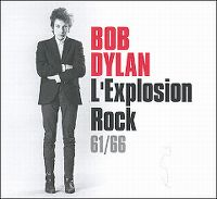 Cover Bob Dylan - L'explosion rock