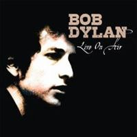 Cover Bob Dylan - Live On Air