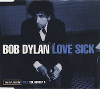 Cover Bob Dylan - Love Sick