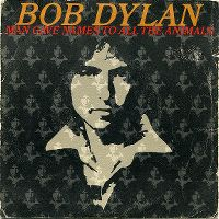 Cover Bob Dylan - Man Gave Names To All The Animals
