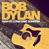 Cover Bob Dylan - Man Of Constant Sorrow