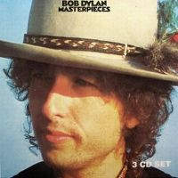 Cover Bob Dylan - Masterpieces