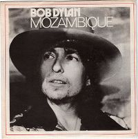Cover Bob Dylan - Mozambique