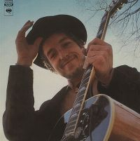 Cover Bob Dylan - Nashville Skyline