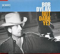Cover Bob Dylan - Not Dark Yet