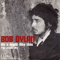 Cover Bob Dylan - On A Night Like This