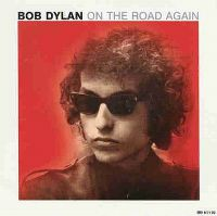 Cover Bob Dylan - On The Road Again
