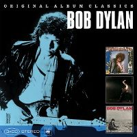 Cover Bob Dylan - Original Album Classics