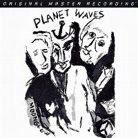 Cover Bob Dylan - Planet Waves