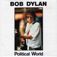 Cover Bob Dylan - Political World