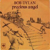 Cover Bob Dylan - Precious Angel