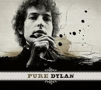 Cover Bob Dylan - Pure Dylan