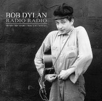 Cover Bob Dylan - Radio Radio - Volume Five
