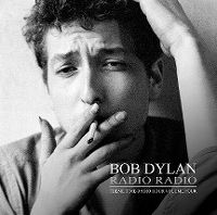 Cover Bob Dylan - Radio Radio - Volume Four