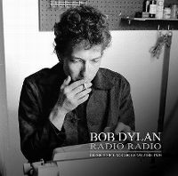 Cover Bob Dylan - Radio Radio - Volume Two