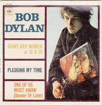 Cover Bob Dylan - Rainy Day Women # 12 & 35