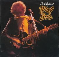 Cover Bob Dylan - Real Live