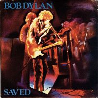 Cover Bob Dylan - Saved