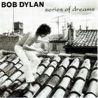 Cover Bob Dylan - Series Of Dreams