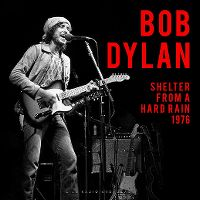 Cover Bob Dylan - Shelter From A Hard Rain 1976