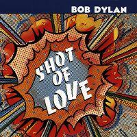 Cover Bob Dylan - Shot Of Love
