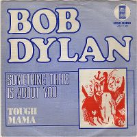Cover Bob Dylan - Something There Is About You