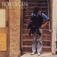 Cover Bob Dylan - Street Legal
