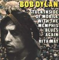 Cover Bob Dylan - Stuck Inside Of Mobile With The Memphis Blues Again