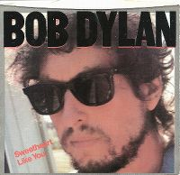 Cover Bob Dylan - Sweetheart Like You
