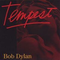 Cover Bob Dylan - Tempest