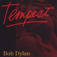 Cover Bob Dylan - Tempest