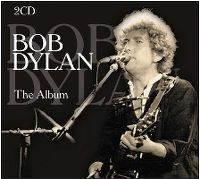 Cover Bob Dylan - The Album