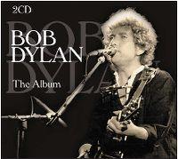 Cover Bob Dylan - The Album