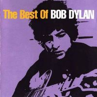 Cover Bob Dylan - The Best Of
