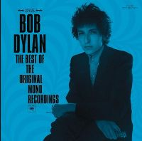 Cover Bob Dylan - The Best Of The Original Mono Recordings