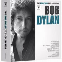 Cover Bob Dylan - The Bob Dylan 70's Collection