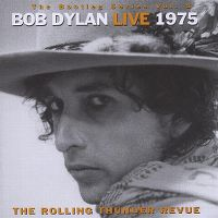 Cover Bob Dylan - The Bootleg Series Vol. 5: Live 1975 - The Rolling Thunder Revue