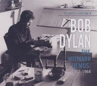 Cover Bob Dylan - The Bootleg Series Vol. 9: The Witmark Demos - 1962-1964