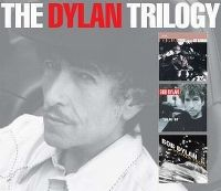 Cover Bob Dylan - The Dylan Trilogy