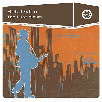 Cover Bob Dylan - The First Album